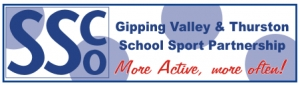 Gipping Valley & Thurston School Sports Partnership